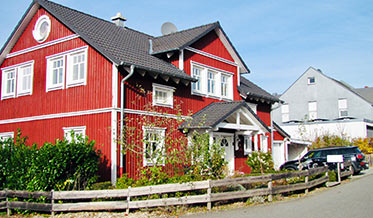 Hotels in Kanada